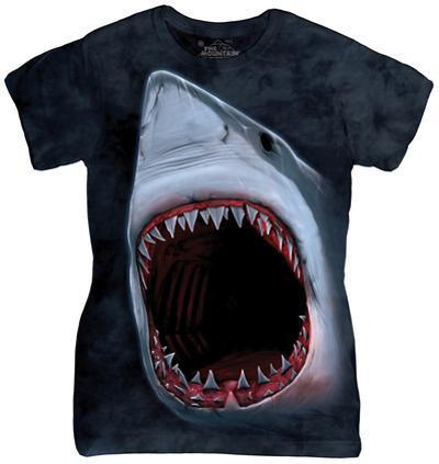 Women's: Shark Bite