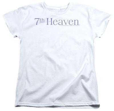 Womens: 7th Heaven - 7th Heaven Logo