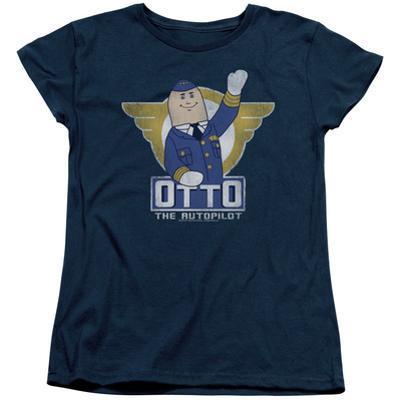 Womens: Airplane - Otto