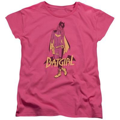 Womens: Batgirl- Rebirth Costume Update