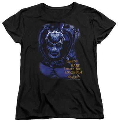 Womens: Batman Arkham Asylum - Arkham Bane
