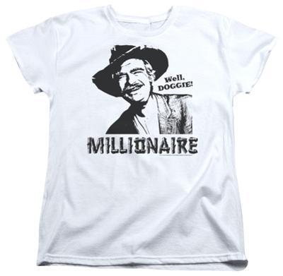 Womens: Beverly Hillbillies - Millionaire