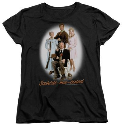 Womens: Beverly Hillbillies - Sophistimacated