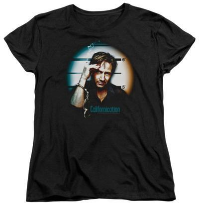 Womens: Californication - In Handcuffs