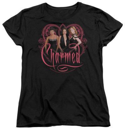 Womens: Charmed - Charmed Girls