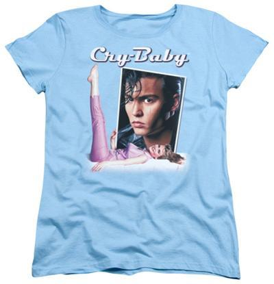 Womens: Cry Baby - Title