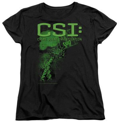Womens: CSI - Evidence
