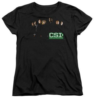 Womens: CSI - Shadow Cast