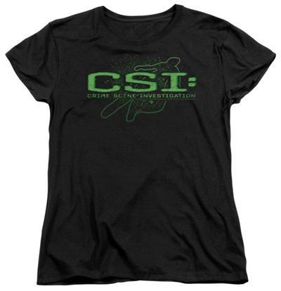 Womens: CSI - Sketchy Shadow