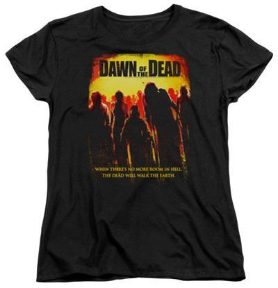 Womens: Dawn Of The Dead - Title