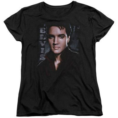 Womens: Elvis Presley - Tough