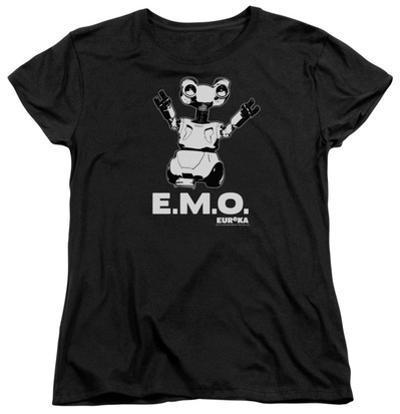 Womens: Eureka - Emo