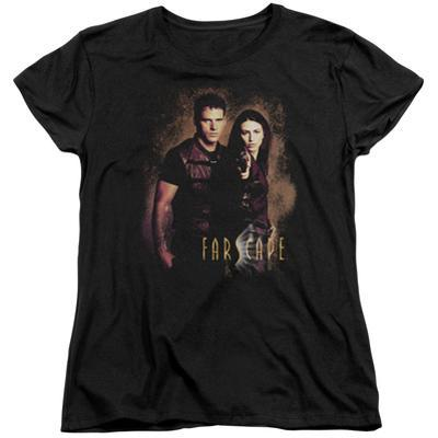 Womens: Farscape - Wanted