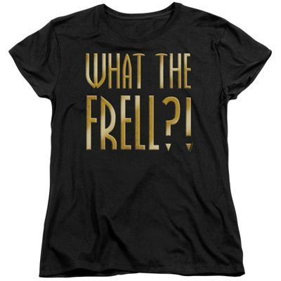 Womens: Farscape - What The Frell