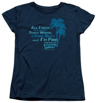 Womens: Fast Times at Ridgemont High - All I Need