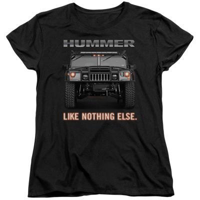 Womens: Hummer- Like Nothing Else