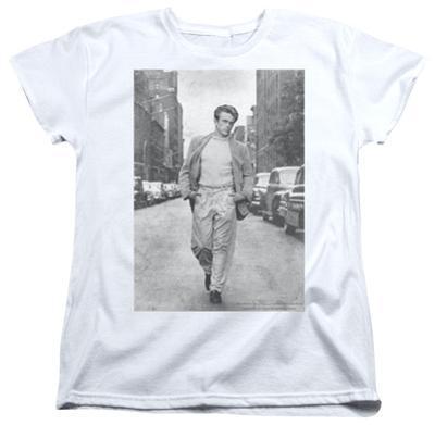 Womens: James Dean - Walk The Walk