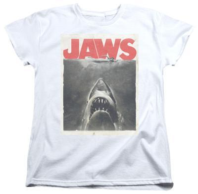 Womens: Jaws - Classic Fear