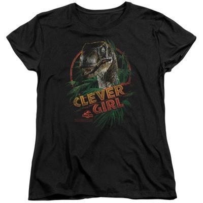 Womens: Jurassic Park - Clever Girl
