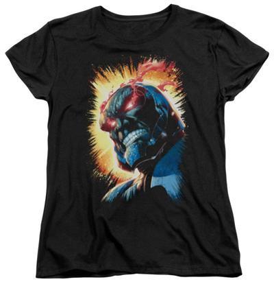 Womens: Justice League - Darkseid Is