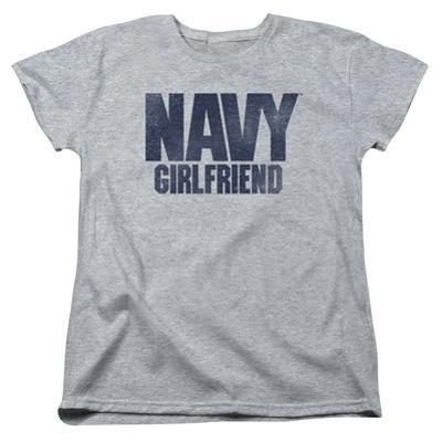 Womens:  Navy- Girlfriend