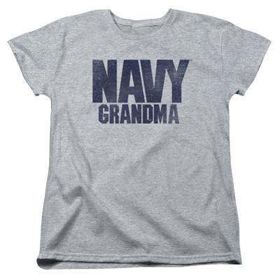 Womens:  Navy- Grandma