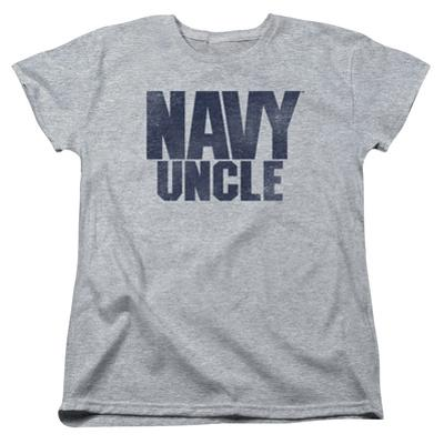 Womens:  Navy- Uncle