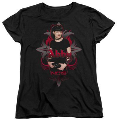 Womens: NCIS - Abby Gothic