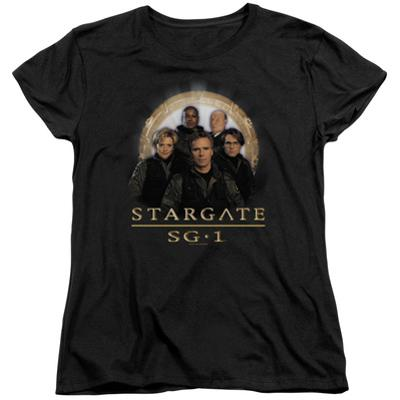 Womens: Stargate- Command Team