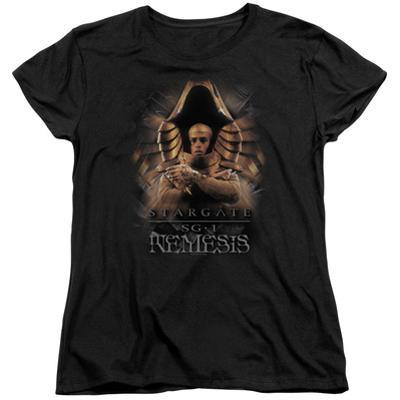 Womens: Stargate- Nemesis
