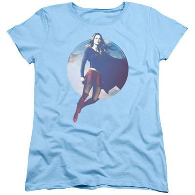 Womens: Supergirl- In the Clouds