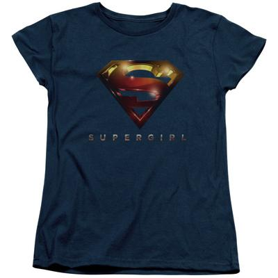 Womens: Supergirl- Radiant Shield