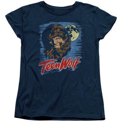 Womens: Teen Wolf- Wolf Moon