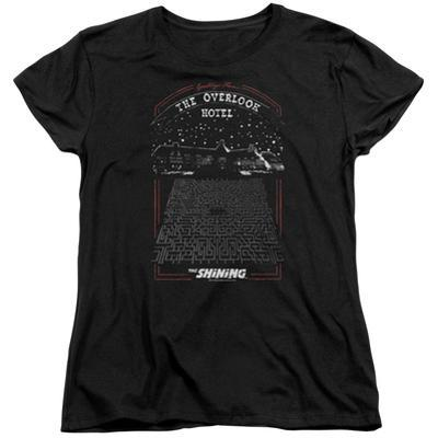 Womens: The Shining/Greetings From The Overlook Hotel