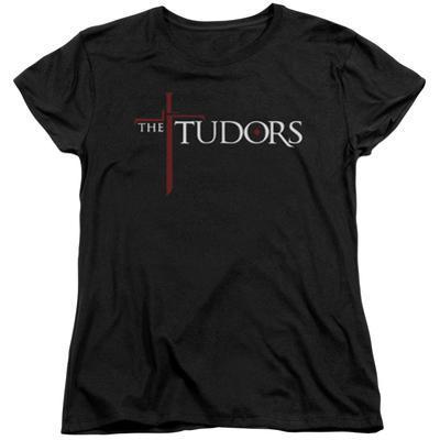 Womens: The Tudors - Logo