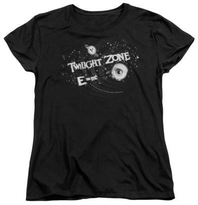 Womens: The Twilight Zone - Another Dimension