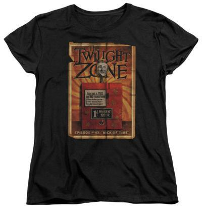 Womens: The Twilight Zone - Seer