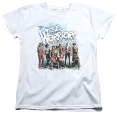 Womens: The Warriors - Amusement