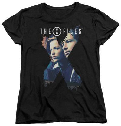 Womens: The X Files - X Agents