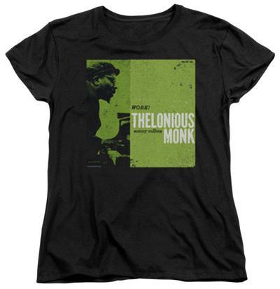 Womens: Thelonious Monk - Work