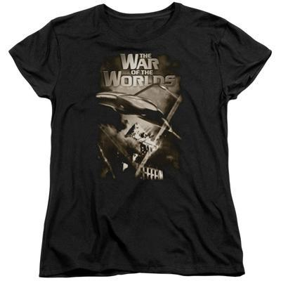 Womens: War Of The Worlds - Death Rays