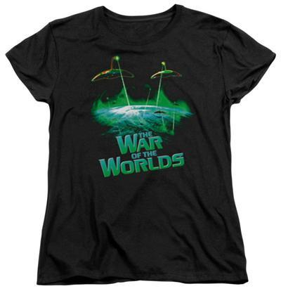 Womens: War of the Worlds - Global Attack
