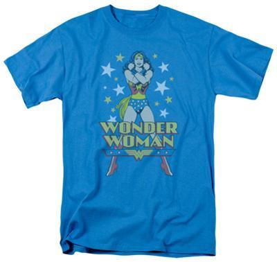 Wonder Woman - A Wonder