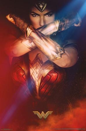 Wonder Woman- Bracelets