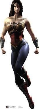 Wonder Woman - Injustice DC Comics Game Lifesize Standup