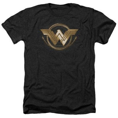 Wonder Woman Movie - Lasso Logo