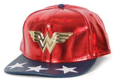 Wonder Woman- Radiant Snapback
