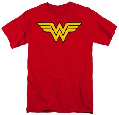 Wonder Woman - Wonder Woman Logo