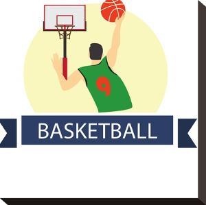Basketball Sport Game by Wonderful Dream