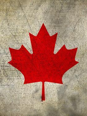Canada Flag by Wonderful Dream